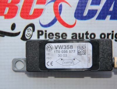Amplificator antena VW Touran 2003-2009 1T0035577