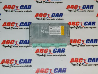 Calculator airbag BMW Seria 5 E60/E61 2.5 Diesel 2005-2010 6577-6946384