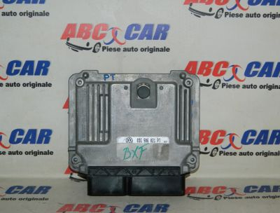 Calculator motor VW GOLF 5 2005-2009 1.9 TDI 03G906021PT