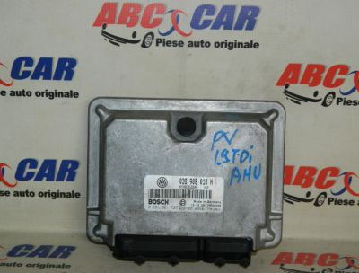 Calculator motor VW Passat B5 1999-2005 1.9 TDI AHU 038906018N