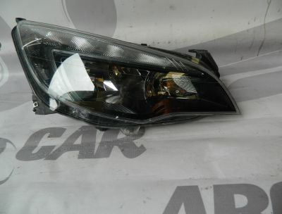 Far dreapta Opel Astra J 2009-2015