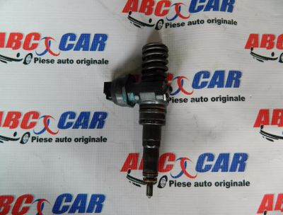 Injector VW Touran 1 2003-2009 2.0 TDI 038130073BQ