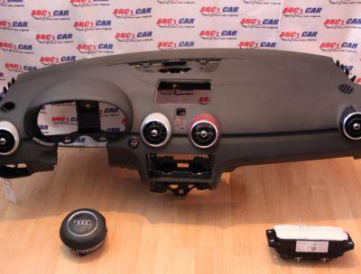 Kit plansa de bord Audi A1 8X 2010-In prezent