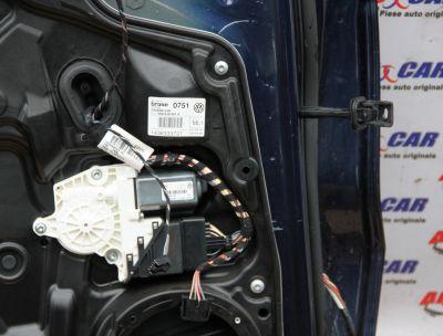 Motoras macara usa stanga spate VW Tiguan (5N) model 2014 5N0959703F