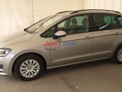 Bari longitudinale VW Golf Sportsvan 2014-2020