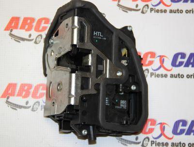 Broasca usa stanga spate BMW Seria 3 E90/E91 2005-2012