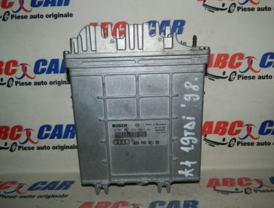 Calculator motor Audi A4 B5 1995-2000 1.9 TDI AHU 028906021BD