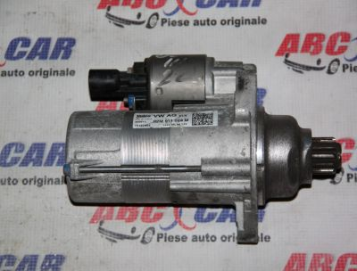 Electromotor Seat Leon 5F1 2012-202002M911024M