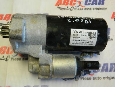 Electromotor VW Touareg (7P) 2010-2018 3.0 TDI 059911024H