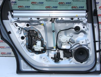 Motoras macara usa stanga spate Audi A8 4N (D5) 2017-prezent 4K0959802