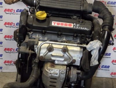 Turbosuflanta Opel Astra F 1992-1998 1.7 Diesel