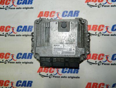 Calculator motor Peugeot 206 1999-2010 1.4 HDI 9661376380