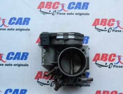 Clapeta acceleratie Audi A4 B7 8E 2005-2008 2.0 FSI 06B133062H