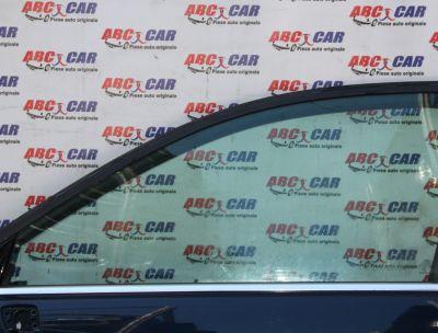 Geam mobil usa stanga fata Audi A3 8V Sportback 2012-2020