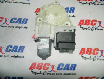 Motoras macara usa stanga spate VW Passat B7 combi 2010-2014 Cod: 3C0959795