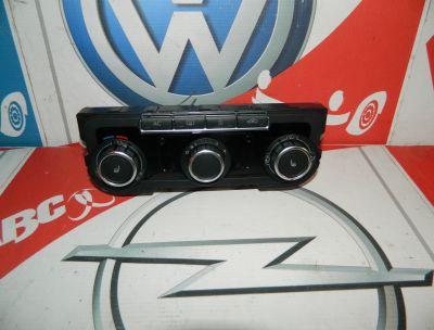 Panou climatronic VW Passat CC Cod: 3C8907036AE