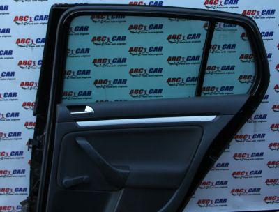 Tapiterie usa dreapta spate VW Golf 5 2005-2009 hatchback