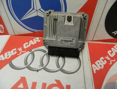 Calculator motor Opel Zafira B 2006-2014 1.9 CDTI 0281017453