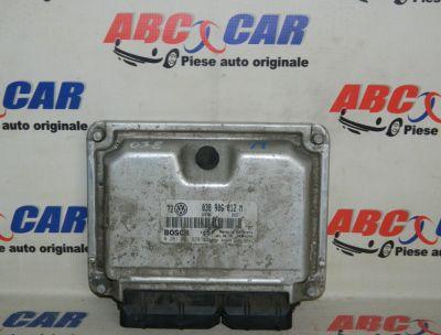 Calculator motor VW Golf 4 1999-2004 1.9 TDI ALH 038906012M