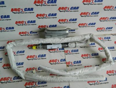 Airbag cortina dreapta Mini Cooper Clubman R55 2007-2014 A26961205064