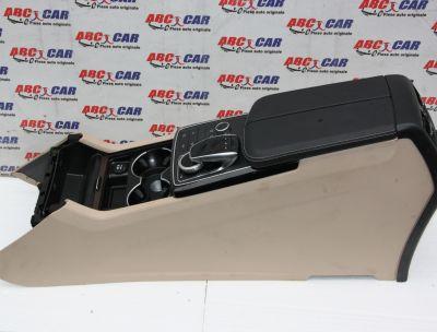 Consola centrala si cotiera Mercedes GLE-Class Coupe C2922015-2019