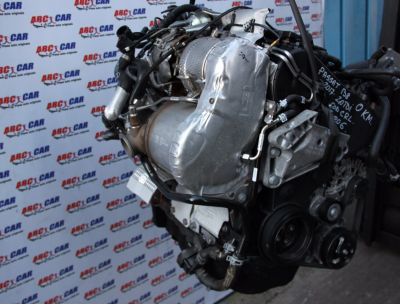 Filtru de particule VW Passat B8 2015-In prezent 2.0 TDI 04L131602P