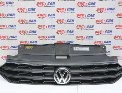 Grila bara fata model cu distronic VW T-Roc  (A11) 2017-prezent 2GA853651E