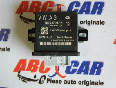 Modul lumini Audi A7 4G 2010-In prezent 4H0907357A