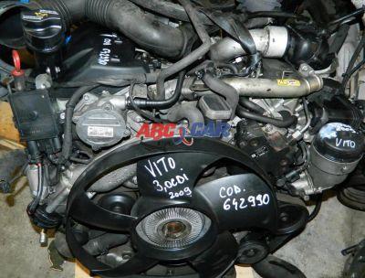 Motor Mercedes Vito W639 2010 3.0 CDI Cod: 642990