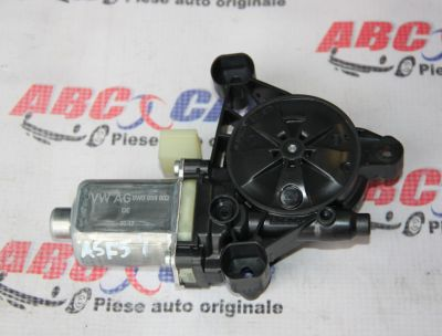 Motoras macara usa dreapta spate Audi A4B9 8W2015-prezent 8W0959802