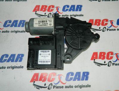 Motoras macara usa stanga fata VW Caddy (2K) 2004-2015 Cod: 1K0959793J