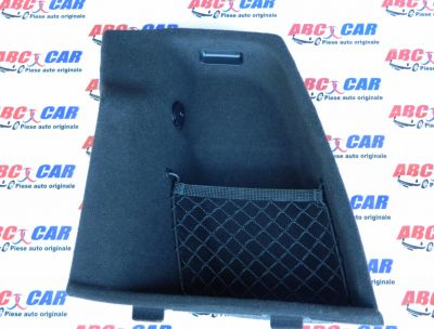 Ornament interior portbagaj dreapta Audi Q5 8R 2008-2016 8E0919309