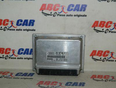 Calculator motor Audi A4 B5 2.5 TDI V6 AKN 8D0907401P