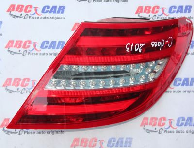 Stop dreapta Led Mercedes C-Class W204 coupe 2011-2013 2049060303