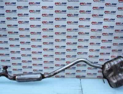 Toba de esapament Audi A4 8K B8 limuzina 2.0 TDI 8K0253078CD