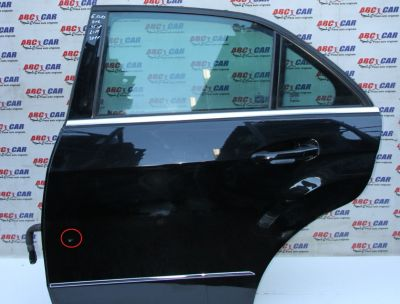 Usa stanga spate Mercedes E-Class W212 2010-2015 limuzina (mic defect)