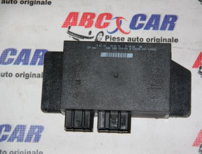 Calculator confort Skoda Superb 1 (3U4) 2001-2008 1C0959799B