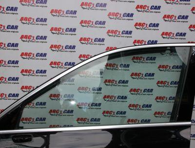 Geam usa stanga fata Audi Q5 FY 2017-prezent