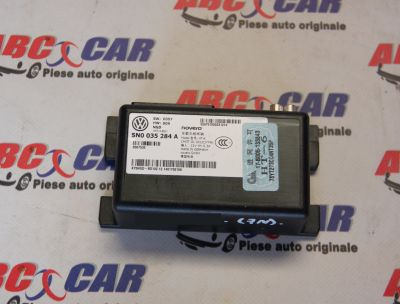 Modul bluetooth VW Beetle (5C1) 2011-In prezent 5N0035284A