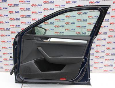 Motoras macara usa dreapta fata Skoda Superb 3 3V model 2018