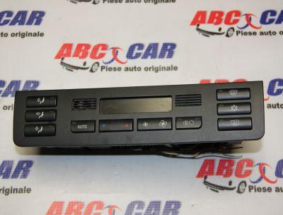 Panou climatronic BMW Seria 3 E461998-2005 64.116931601