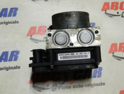 Pompa ABS Renault Scenic 2 1.5 DCI 2003-2009 Cod: 0265231734