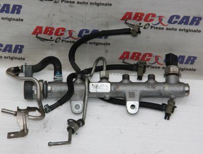 Rampa injectoare Audi A1 8X 2010-20181.4 TDI04B130093