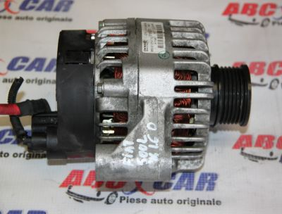 Alternator Fiat 500L 2012-prezent 14V 120A MS1012101710