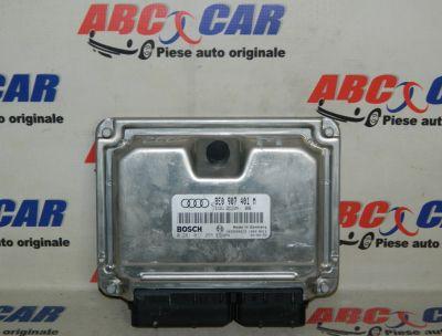 Calculator motor Audi A4 B6 8E 2000-2005 2.5 TDI BDG 8E0907401M