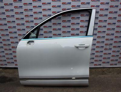 Geam fix usa stanga fata VW Touareg (7P) 2010-In prezent
