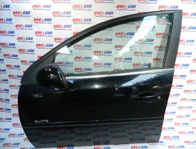 Geam mobil usa stanga fata Opel Vectra C 2002-2008
