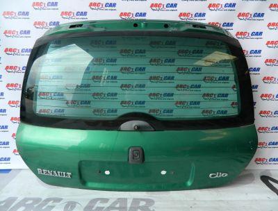 Haion Renault Clio 2 1998-2012