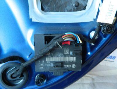 Modul usa dreapta spate Audi A1 8X 2010-In prezent Cod: 8X0959795B