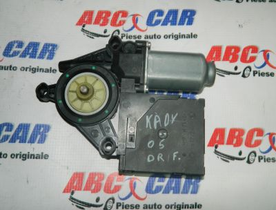 Motoras macara usa dreapta fata VW Caddy (2K) 2004-2015